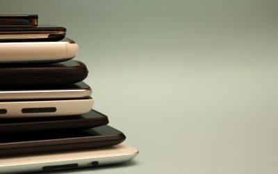Best New Phones of 2019