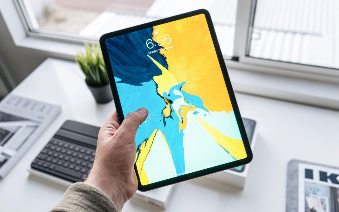 Apple Event March 2020: New iPad and MacBook Air