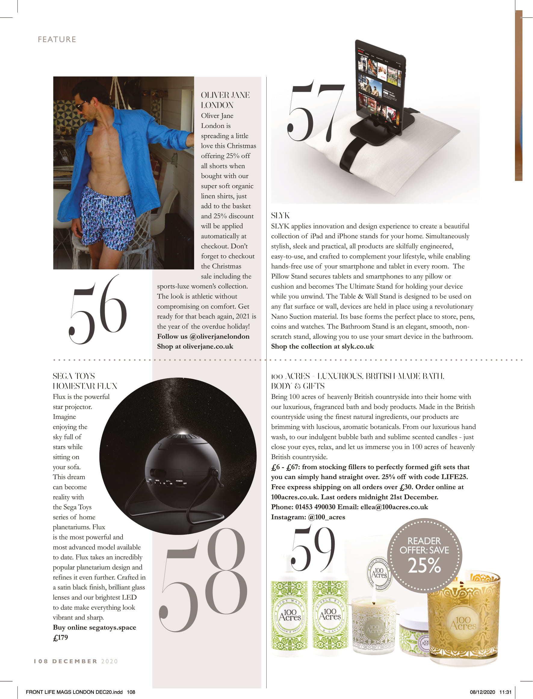 London Life Magazine-1